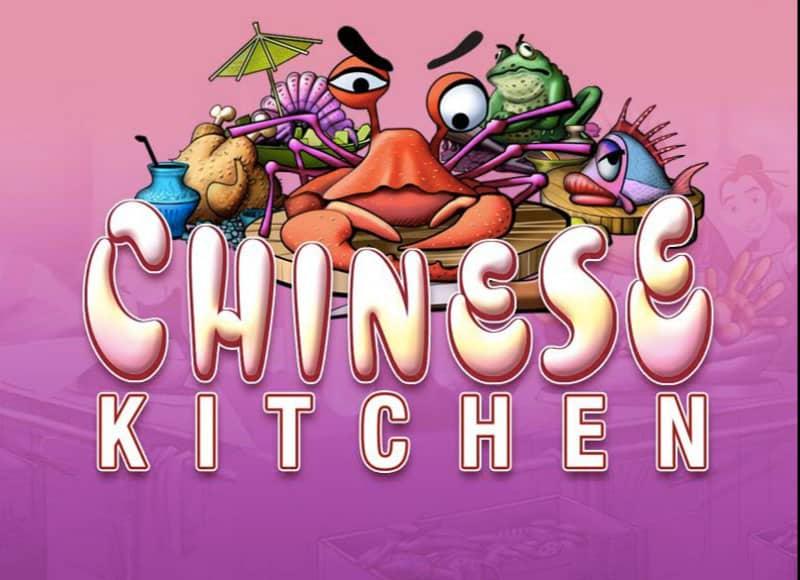 chine kitche logo