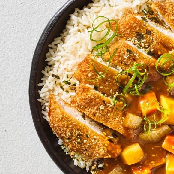katzu curry